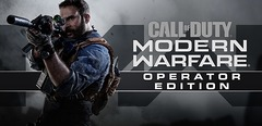 Call of Duty: Modern Warfare (édition Operator)