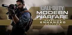 Call of Duty: Modern Warfare (édition Operator Enhanced)