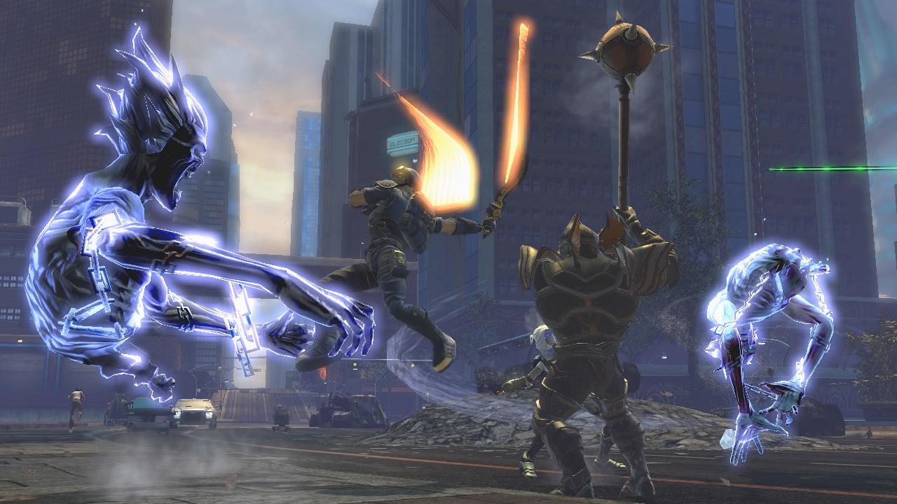 86836ff1642d DC Universe Online - GC 2012 - Le cinquième DLC, Hand of Fate, prévu ...