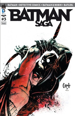 Batman Saga 03