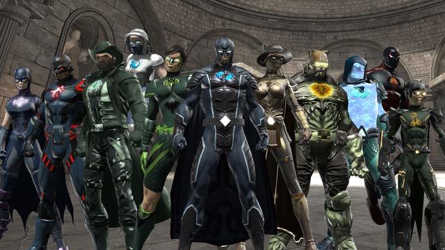 Image de DC Universe Online