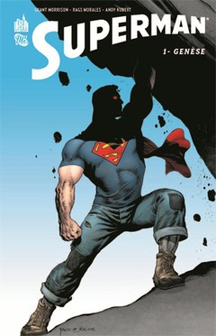 Superman Action Comics 01