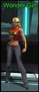 PNJ Wonder Girl