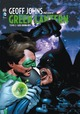 Geoff Johns présente Green Lantern 02