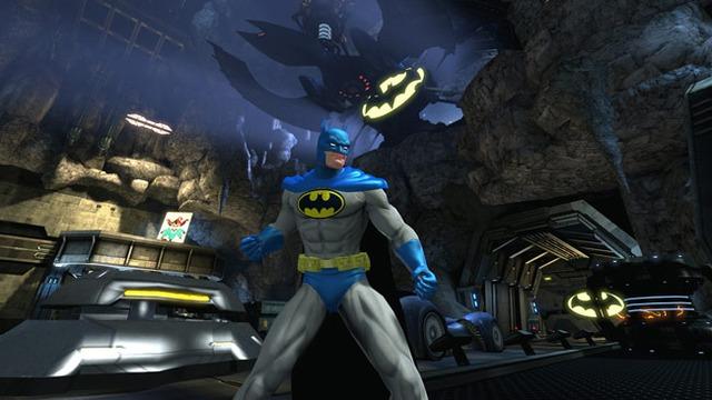 Batman Classique