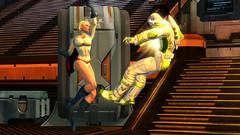 Power Girl - Dc scr icnact powergirl 004 r2