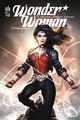 Wonder Woman - Odyssée 01