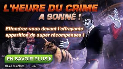 Heure du Crime