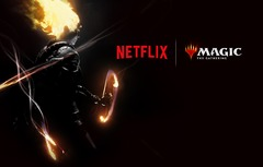 Netflix et Wizards of The Coast s'associent pour produire une série d'animation Magic: The Gathering