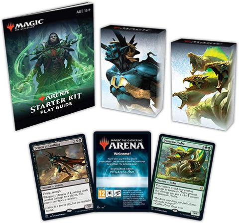 Magic The Gathering Arena - Idées cadeaux de Noël - Magic the Gathering