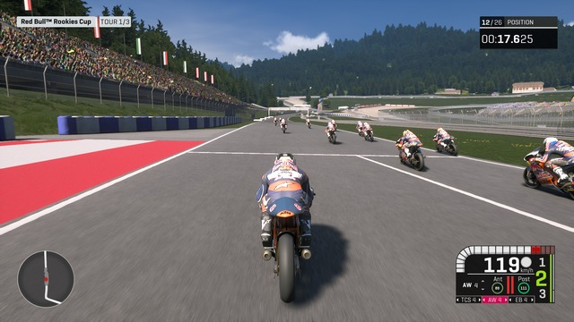 Images de MotoGP 19