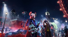 Ubisoft revoit ses objectifs à la baisse et retarde Gods & Monsters, Rainbow Six Quarantine et Watch_Dogs Legion