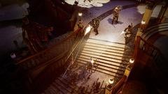 Wasteland 3 Gamescom 2019   Stay Hydrated