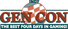 Logo de Gen Con