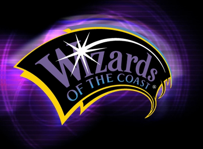 Logo de Wizards of the Coast, Inc.