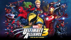 Test de Marvel Ultimate Alliance 3 : The Black Order - Thanos massacre Marvel