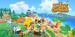 Test Animal Crossing : New Horizons - À fond les clochettes