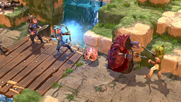 Images de The Dark Crystal Tactics