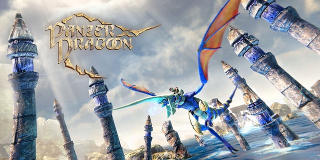 Images de Panzer Dragoon Remake