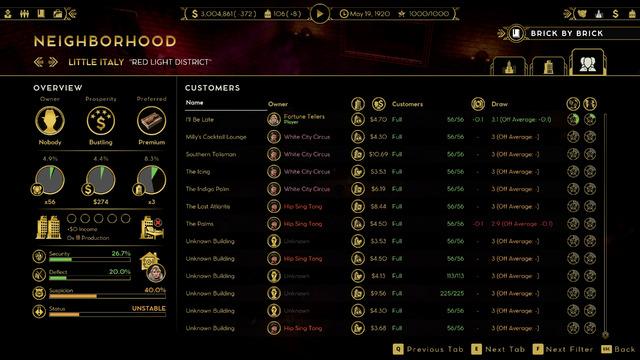 Goldie StrategyScreenshot1