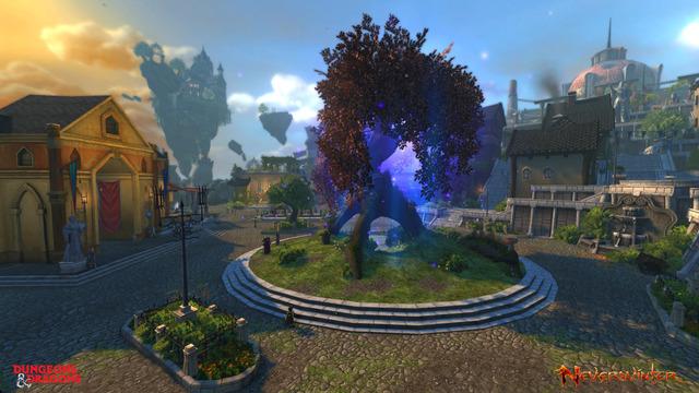NW City ScreenshotMoyen