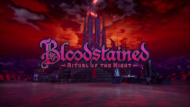 Images de Bloodstained : Ritual of the Night