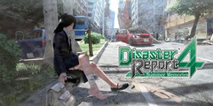 Test de Disaster Report 4 : Summer Memories - Quand tout s'écroule