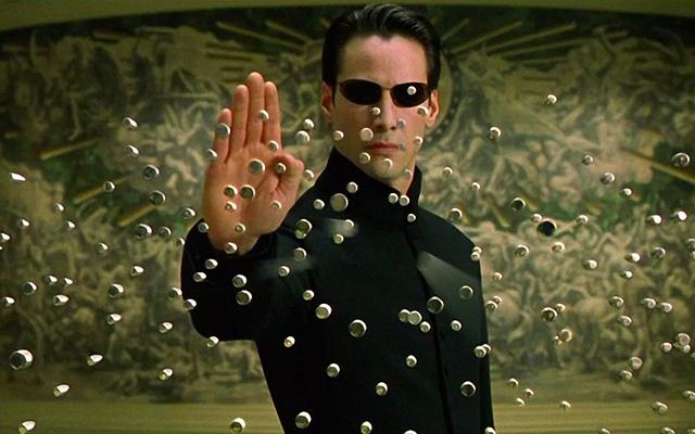 Image de Matrix