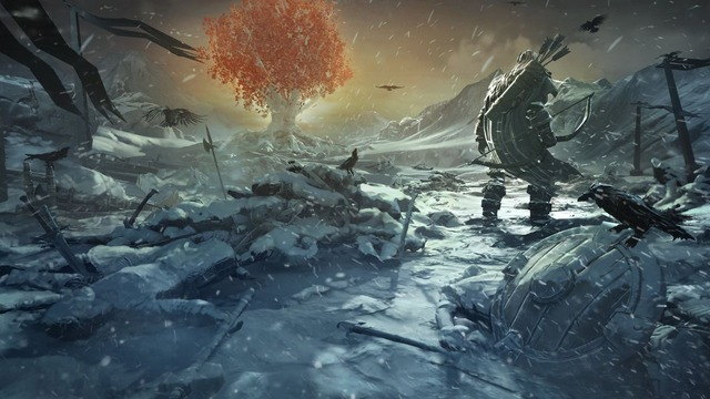 Images de Game of Thrones Beyond the Wall