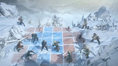 Game of Thrones Beyond the Wall sera lancé le 26 mars sur iOS, le 3 avril sur Android