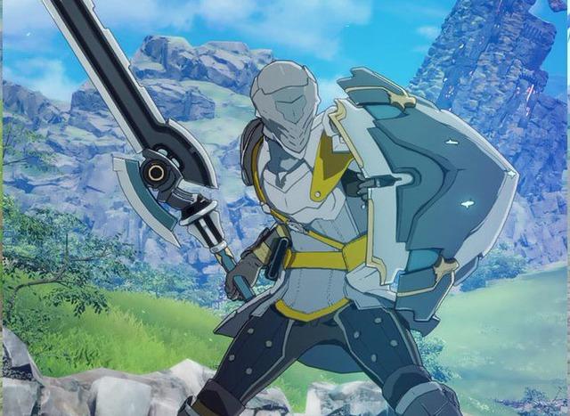 Aegis Fighter