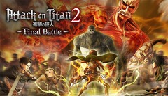 Test de Attack on Titan 2: Final Battle - Je ne suis pas la nourriture, mais le chasseur