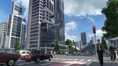 Screenshots alpha 02 traffic lights