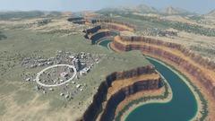 Screenshots alpha 08 town creation clean