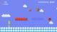 Mario 8 bits