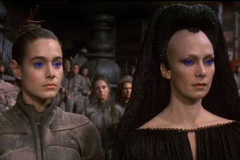 Dune: the Sisterhood - Dune: The Sisterhood perd son showrunner, qui se consacre à une suite du reboot de Dune
