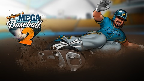 Super Mega Baseball 2: Ultimate Edition - Test de Super Mega Baseball 2: Ultimate Edition - Ultra Giga Sympa