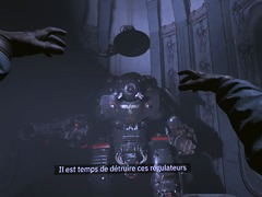 LEVE-TOI, MON INSTRUMENT DE MORT !