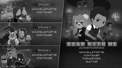 Test de Bear With Me: The Complete Collection