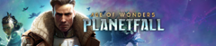 Test d'Age of Wonders : Planetfall