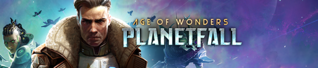 Image d'Age of Wonders : Planetfall