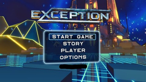 Exception - Test d'Exception - Platerformer chamboultout