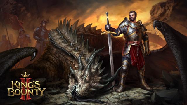Images de King's Bounty II