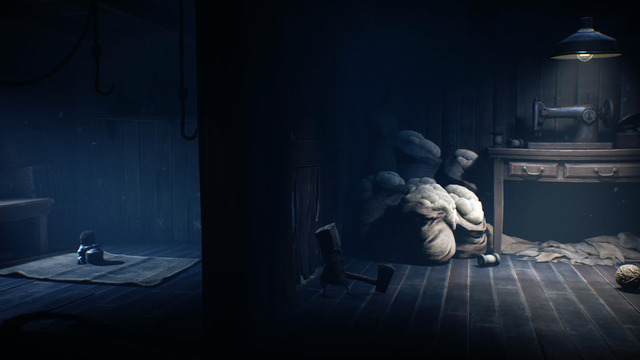 Images de Little Nightmares II