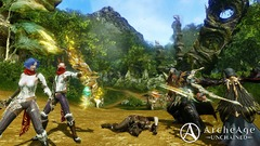 ArcheAge Unchained retarde son lancement au 15 octobre