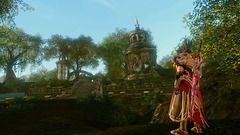 L'extension Akasch Invasion et le pistolero s'annoncent dans les versions occidentales d'ArcheAge