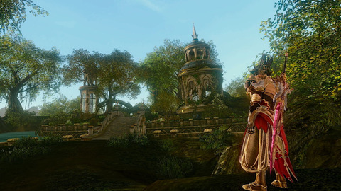 ArcheAge - L'extension Akasch Invasion et le pistolero s'annoncent dans les versions occidentales d'ArcheAge