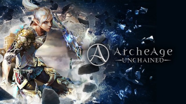 Image d'ArcheAge: Unchained