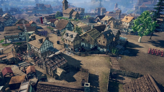 Image de Knights of Honor 2: Sovereign