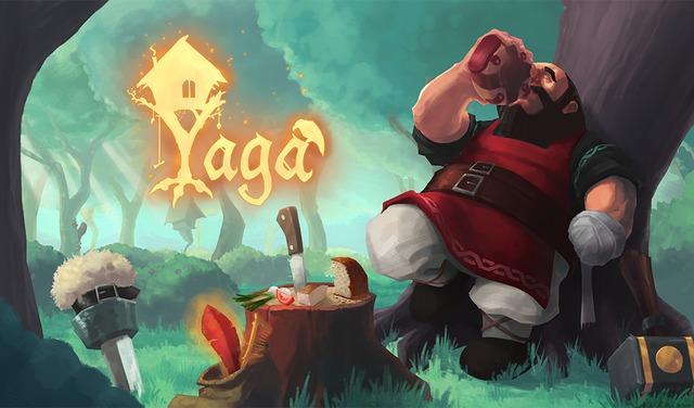 Images de Yaga
